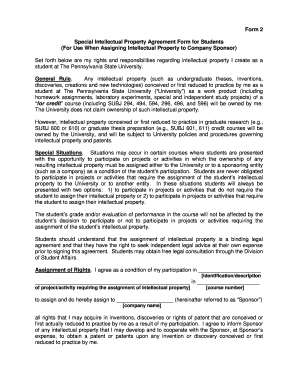Fillable Intellectual Property Forms Forms And Document