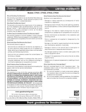 Fillable Online Models: CTK01, CTK02, CTK03, CTK04 Fax ...