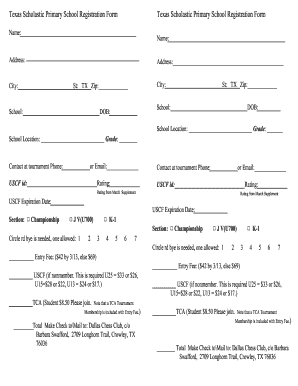 moe p1 registration form