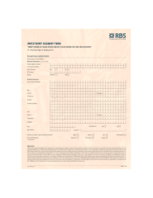 rbs full form in bank