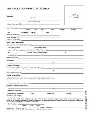 58612557 Visa Application Form To Enter Japan Download on japan visa to enter, japan student visa, japan tourist, japan visa application fee, japan visa stamp, dating application form, japan immigration, example application form,