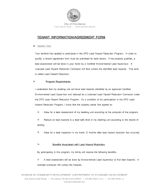Editable Tenants In Common Agreement Template To Submit Online