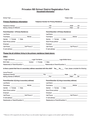 pisd athletic physical form - Fillable Form Samples to Submit in PDF