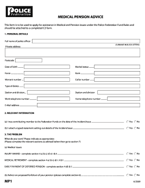 editable medical employment application form template fill out best business forms download. Black Bedroom Furniture Sets. Home Design Ideas
