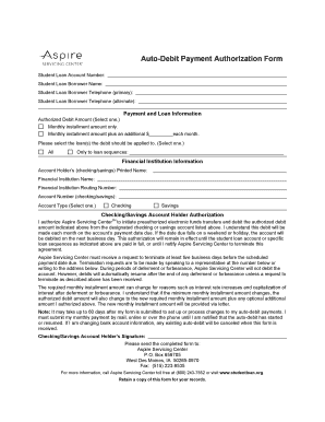 Fillable sample letter of installment payment request download sample letter of installment payment request autodebit payment authorization form spiritdancerdesigns Image collections