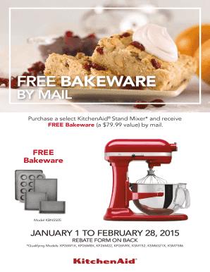 Fillables Bakeware Fill Online Printable Fillable
