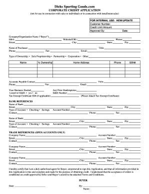 dicks sporting goods application form