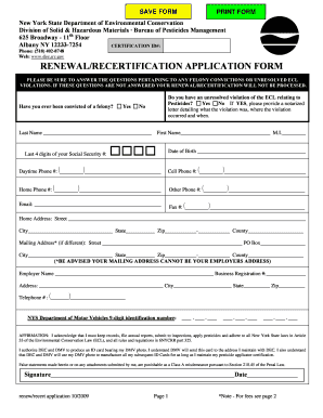New york state id application form - Edit & Fill Out Top Online ...