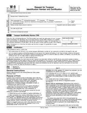 w-9 form online  Fillable Online Form W-9 (Rev. October 9) - Whole Foods ...