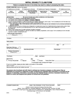 short term disability paperwork ca 1111 franklin street, oakland, ca 94607 tip remember that when you're applying for disability and a version for short-term disabilities, called voluntary short.