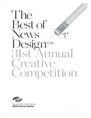 the best of news design 31st edition pdf form