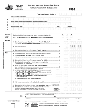Irs Form 740 - Fill Online, Printable, Fillable, Blank | PDFfiller
