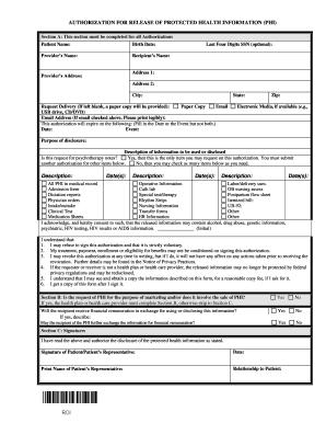 Overland Park Regional Medical Records Fill Online