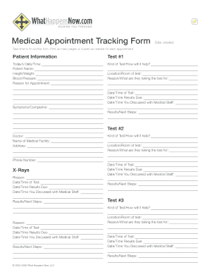 blood pressure tracker app forms and templates fillable