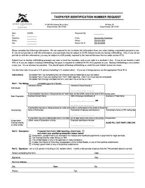 Spirit Mountain Casino Direct Deposit Information
