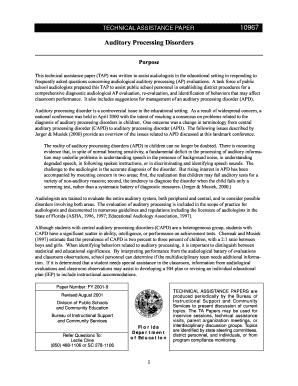 21 Printable standard operating procedure sample pdf Forms