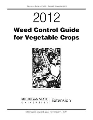 Midwest vegetable production guide | vegnet.