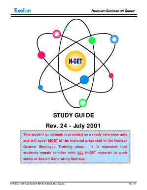 Free ged study guide print out