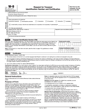 W9 Form 2012 California Pdf Fillable - Fill Online, Printable ...