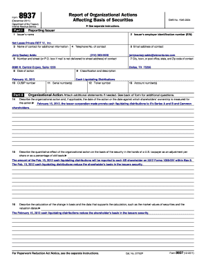 net lease private reit vi a form