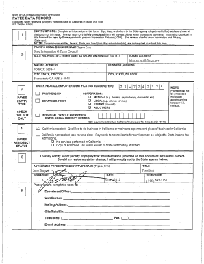 California Tax Forms Printable State CA CA EZ EZ Form and Instructions