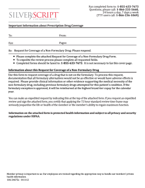 silverscript prior authorization form Silverscript Procrit Pa Form - Fill Online, Printable, Fillable ...