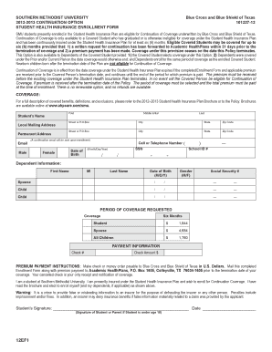 19 Printable medical claim form blue cross blue shield ...