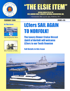 LCIers SAIL AGAIN TO NORFOLK! - USS LCI National Association