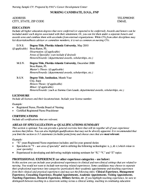 6475349 Occupational The Curriculum Vitae Sample on for chiropractors, for administrative assistant, fresh graduate, cover letter, offer letter, medical student, for accountant partner, latest format,
