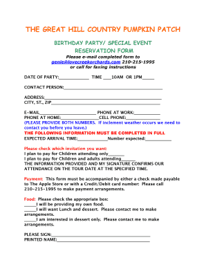 Birthday Party Invitation Mail To Colleagues Edit Fill Out - Birthday invitation on mail