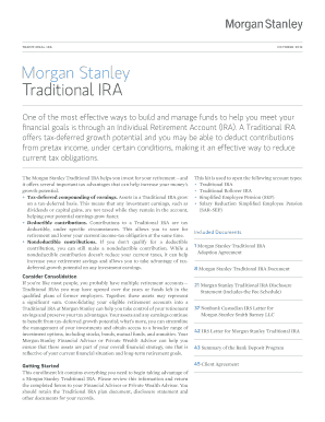 Morgan Stanley Login - Fill Online, Printable, Fillable, Blank