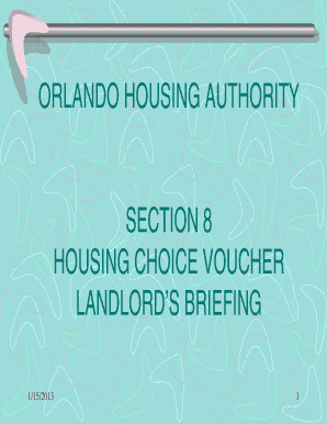 Orloha. Related Content   Washington. Orlando Housing Authority ...