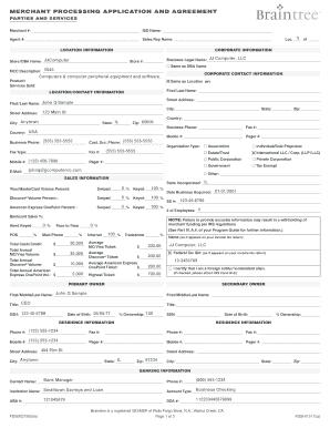 Editable Llc Examples Names Fill Print Download Online