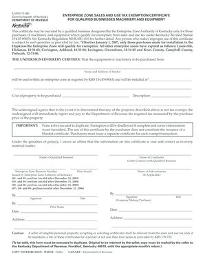 51A151.pmd. Substance Abuse Report Template - revenue ky