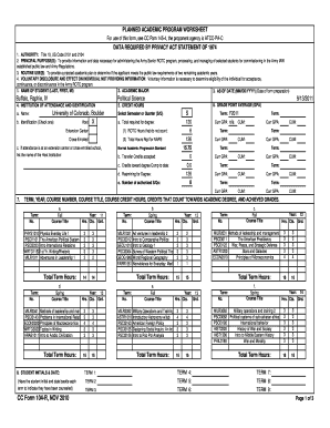 Cc Form 104 R Nov 2010 Writable - Fill Online, Printable, Fillable ...