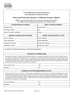 general affidavit template word - Fill Out Online Documents