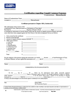 Condo Lease Agreement Template