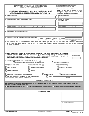 Fillable 1571 Form - Fill Online, Printable, Fillable, Blank ...