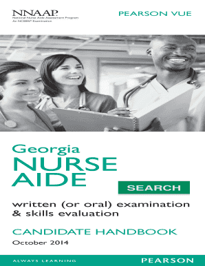 how to become a nurse aide in georgia