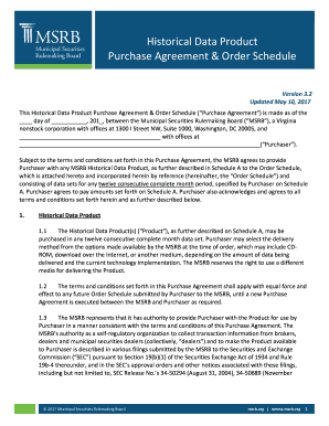 data purchase agreement form