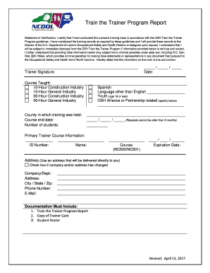 124 printable training evaluation form templates fillable samples