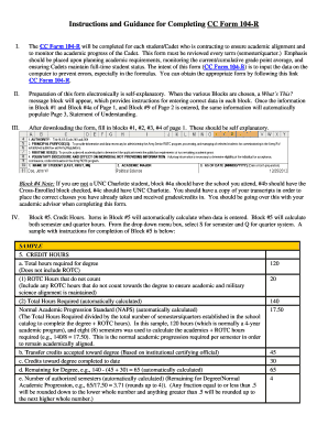 Cc Form 104 R - Fill Online, Printable, Fillable, Blank | PDFfiller