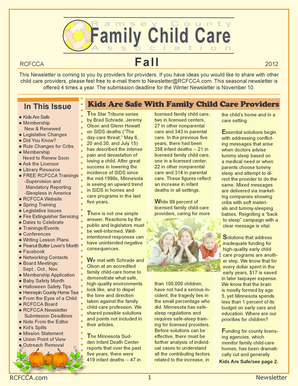 family newsletter ideas forms and templates fillable printable