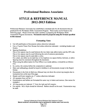 Business reference manual complete wiring diagrams professional business associates style and reference manual fill rh pdffiller com contractors business reference manual business spiritdancerdesigns Gallery