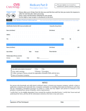 silverscript prior authorization form Silver Script Prior Authorization Form - Fill Online, Printable ...