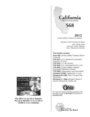 Ca form 568 booklet 2018 - Adelphi hotel reviews