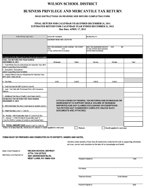 Copy of Annual tax form merge.xlsx - WilsonSD.org