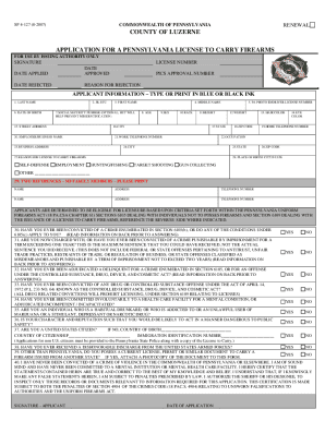 2007 Form PA SP 4-127 Fill Online, Printable, Fillable, Blank ...