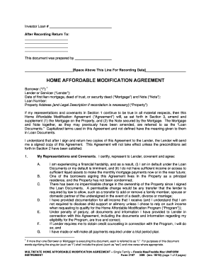 Child Support Agreement Letter Example - Template ...  Contract Modification Letter