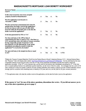 Fillable Online CPF Form - Net Tangible Benefit Worksheet - Massac ...